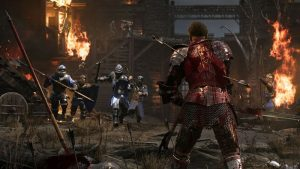 chivalry 2 ps5 review main