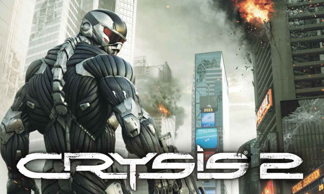 crysis-2-remastered-ps4-news-reviews-videos