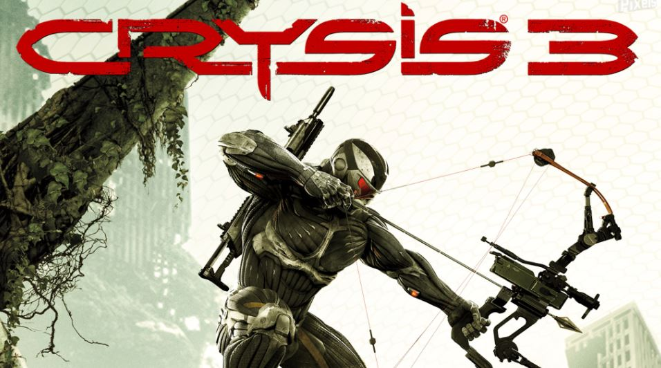 crysis-3-remastered-ps4-news-reviews-videos