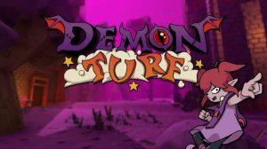 demon-turf-ps5-ps4-news-reviews-videos
