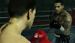 esports boxing club ps5