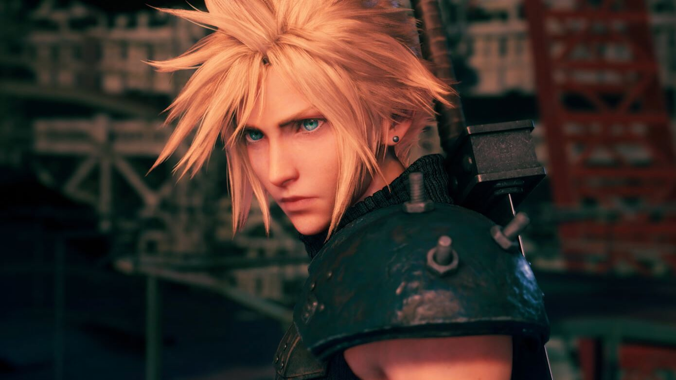 final-fantasy-7-remakes-ps4-exclusivity-looks-set-to-end-as-game-appears-on-epic-games-store-database