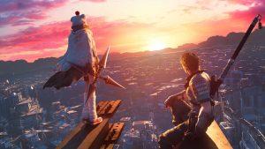 final-fantasy-vii-remake-intergrade-episode-intermission-review-ps5