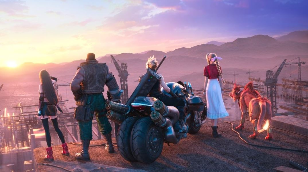final-fantasy-vii-remake-intergrade-review-ps5