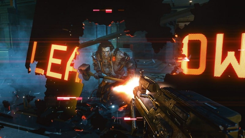 is cyberpunk 2077 fixed yet all cyberpunk 2077 ps4 ps5 patches updates