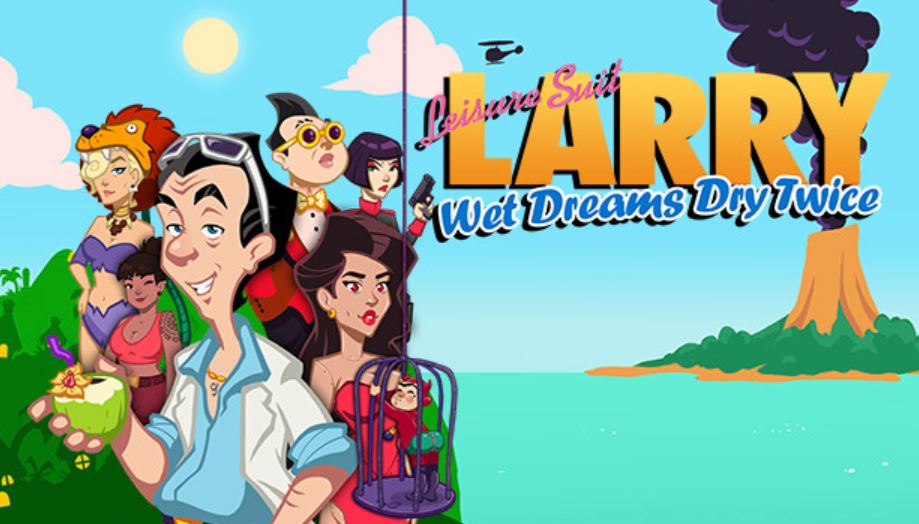 leisure-suit-larry-wet-dreams-dry-twice-ps4-review-news-release-date