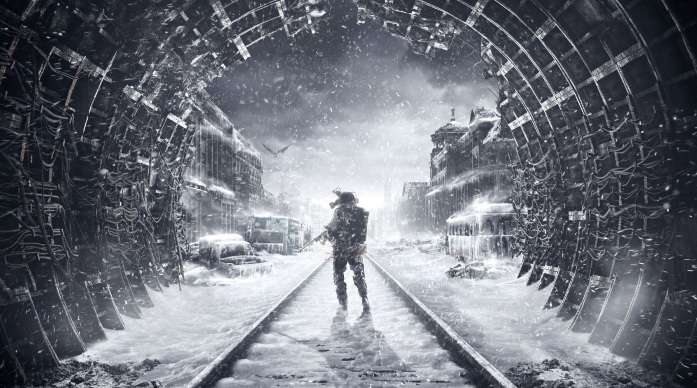 metro-exodus-review-ps5-a-gritty-post-apocalypse-gets-better-with-stunning-visual-enhancements-and-immersive-features