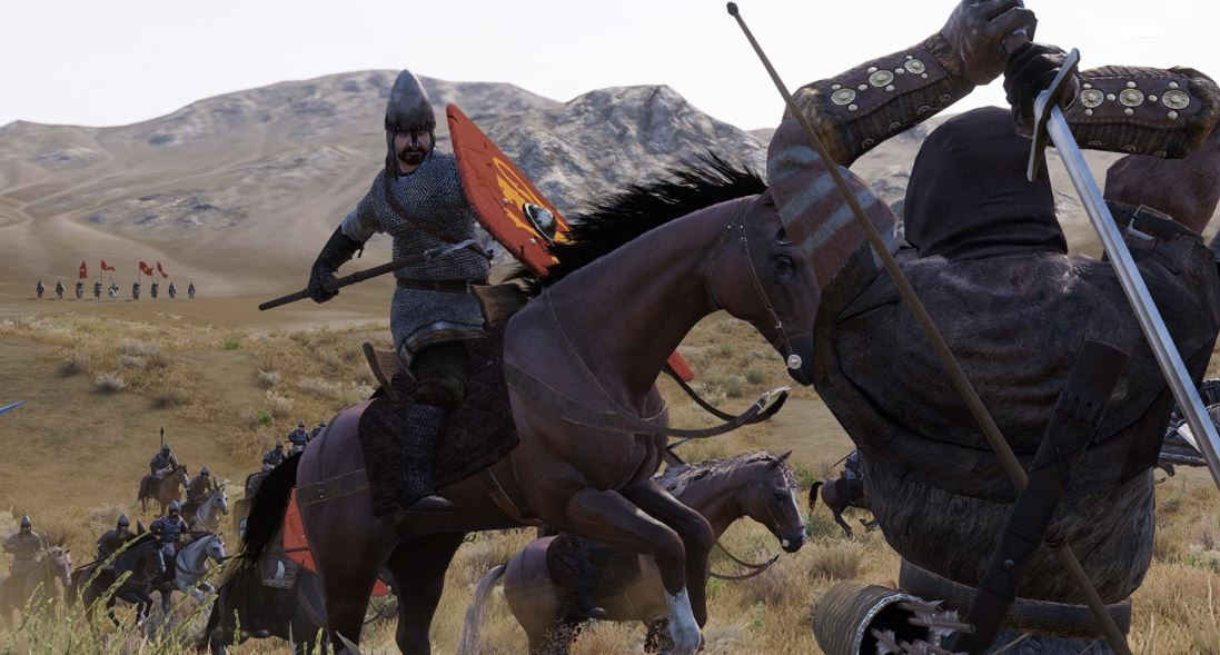 mount and blade 2 bannerlord ps4 ps5 2022