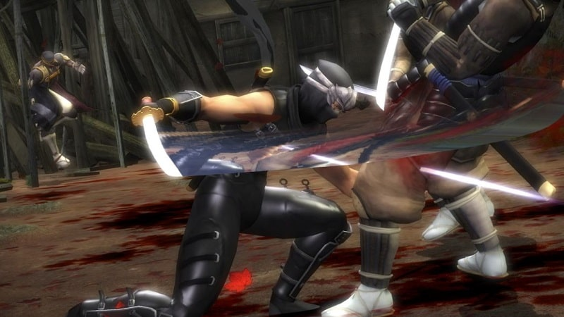 ninja gaiden master collection ps4 review 1