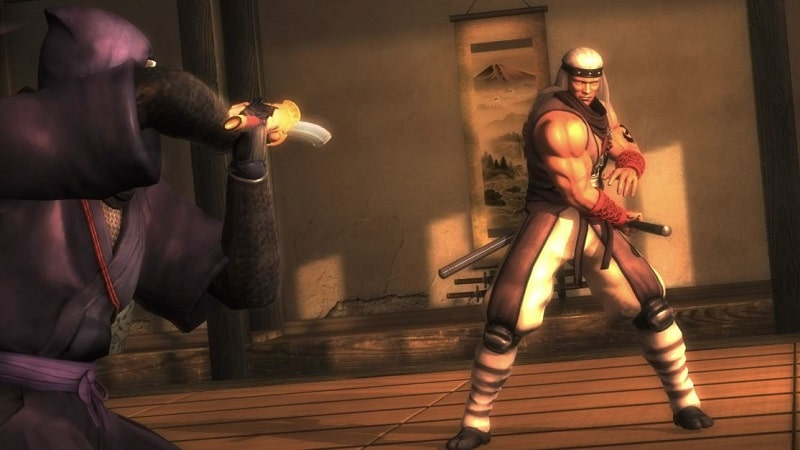 ninja gaiden master collection ps4 review 2