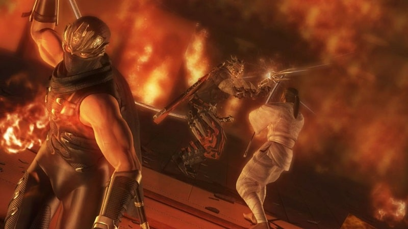 ninja gaiden master collection ps4 review 3