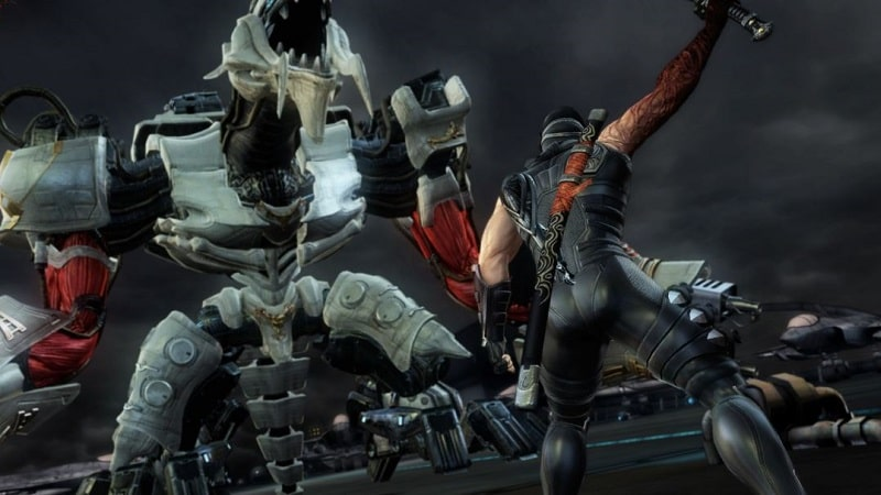 ninja gaiden master collection ps4 review 5