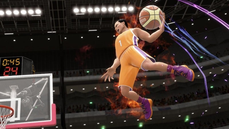 olympic games 2020 ps4 review 1
