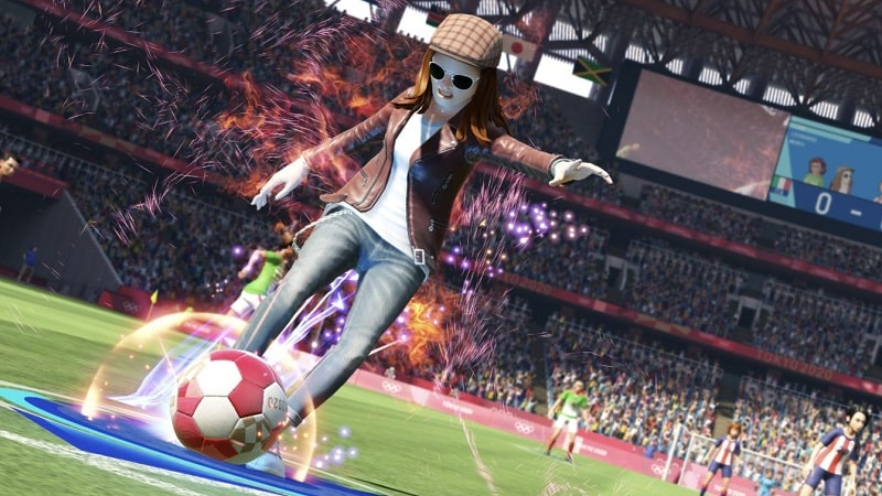 olympic games 2020 ps4 review 3