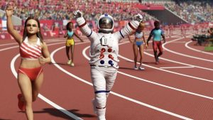 olympic games 2020 the official videogame ps4 review