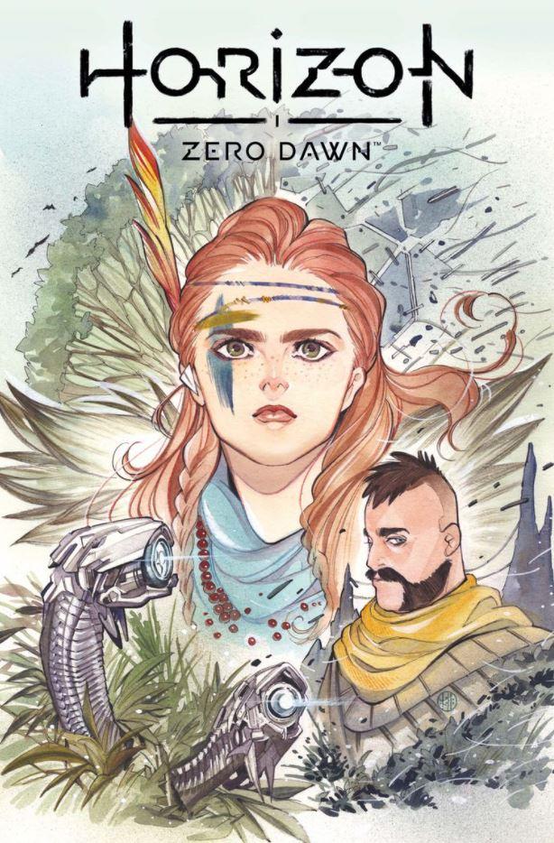 PlayStation Gear Store Adds A Bunch Of New Horizon Merch, Second Arc Of Horizon Zero Dawn Comics Detailed