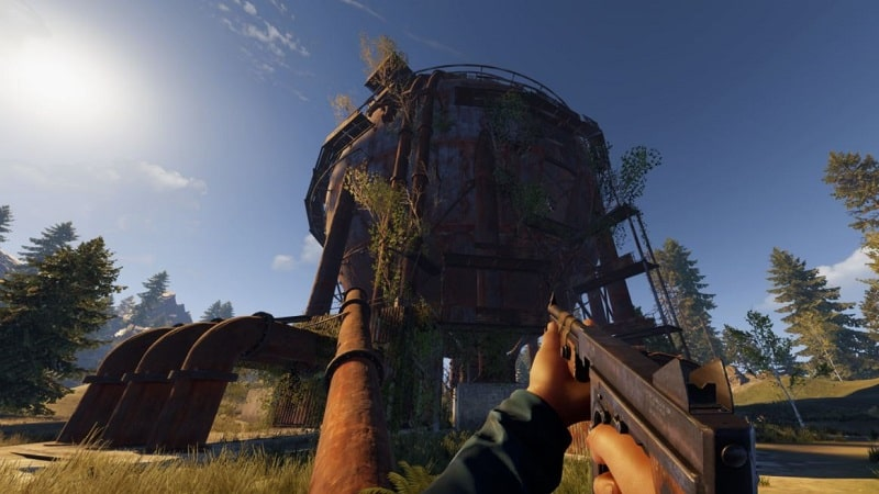 ps4 rust interview 3