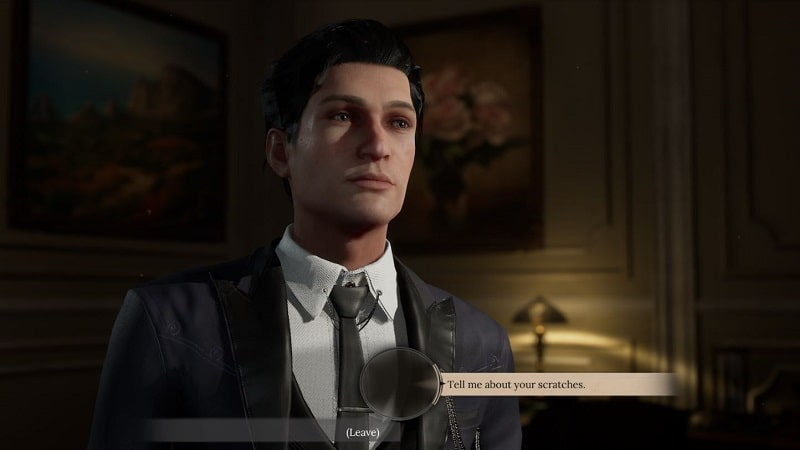 sherlock holmes chapter one ps4 ps5 preview 1