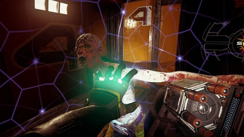 the persistence enhanced ps5 review