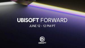 ubisoft forward 2021 ps4 ps5 news announcements hub