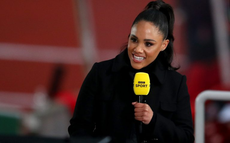 Alex Scott Will Be A Commentator In FIFA 22, The First Feminine Commentator In The Sequence Historical past – PlayStation Universe