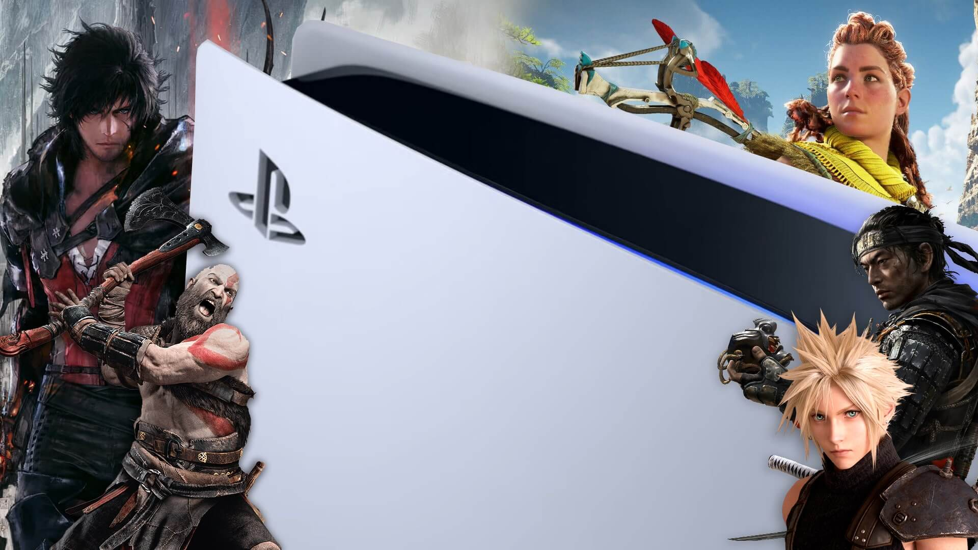 When Will Sony Release PS5 Limited Edition Bundles, Slim and Pro Version Consoles?