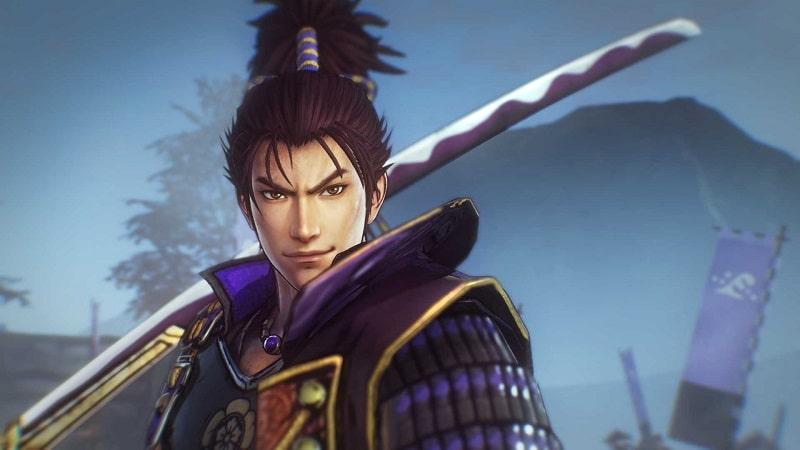 Samurai Warriors 5 PS4 Review 1