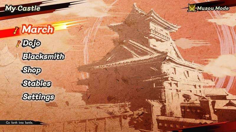 Samurai Warriors 5 PS4 Review 3