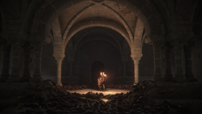 a plague tale innocence ps5 review 2