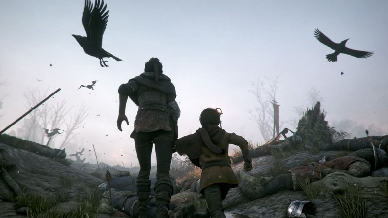 a plague tale innocence ps5 review 3