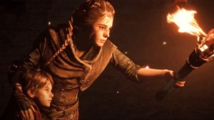 a plague tale innocence ps5 review