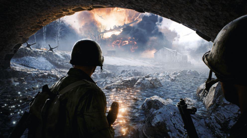 battlefield portal maps