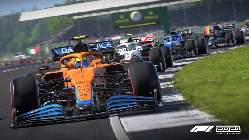 f1 2021 ps5 review 4