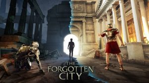 the forgotten city ps5 review