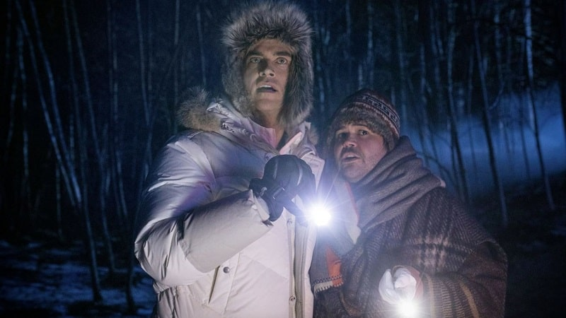 werewolves within film review 3