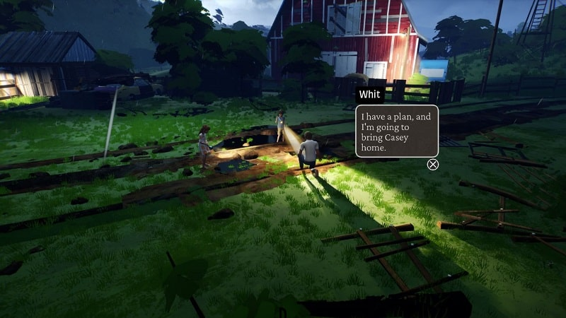 where the heart leads ps4 review 5