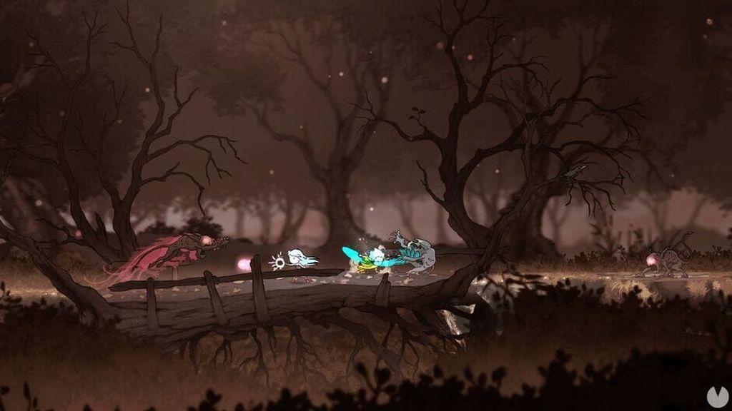 Greak Memories Of Azur PS5 Review 2