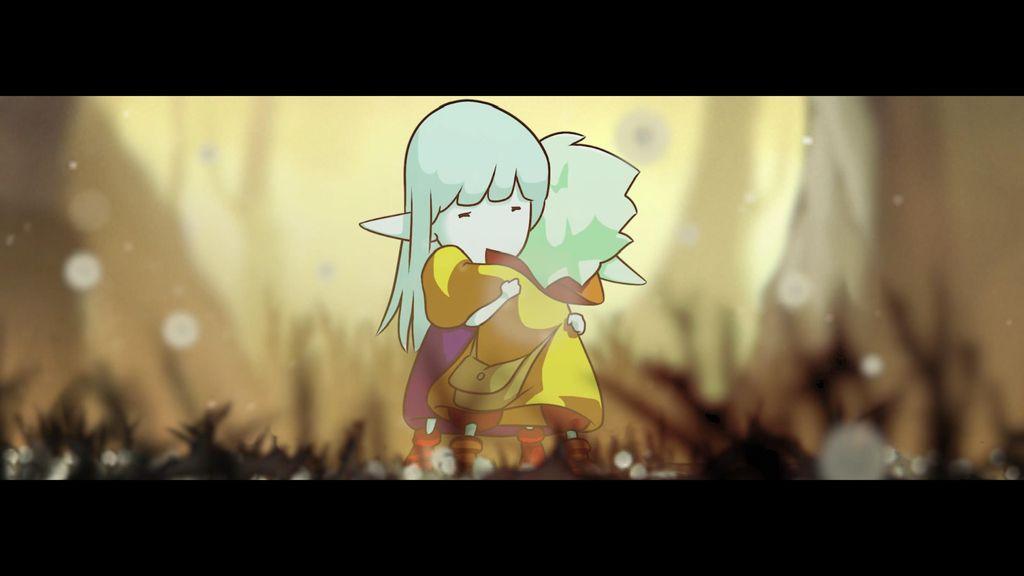 Greak Memories Of Azur PS5 Review 3