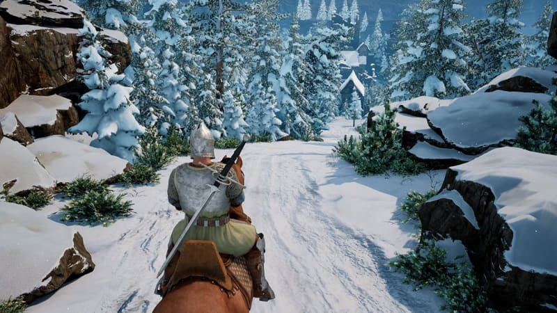 kings bounty 2 ps4 review 1