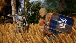kings bounty 2 ps4 review