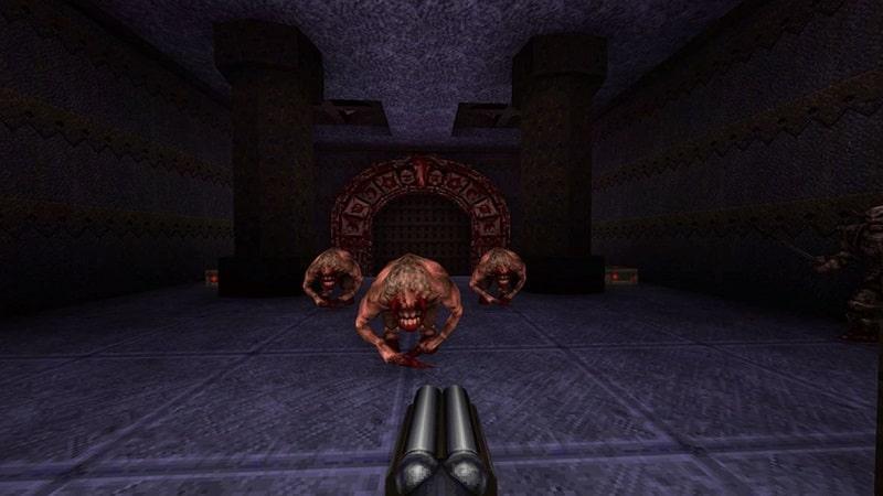 Quake PS4 Review 2