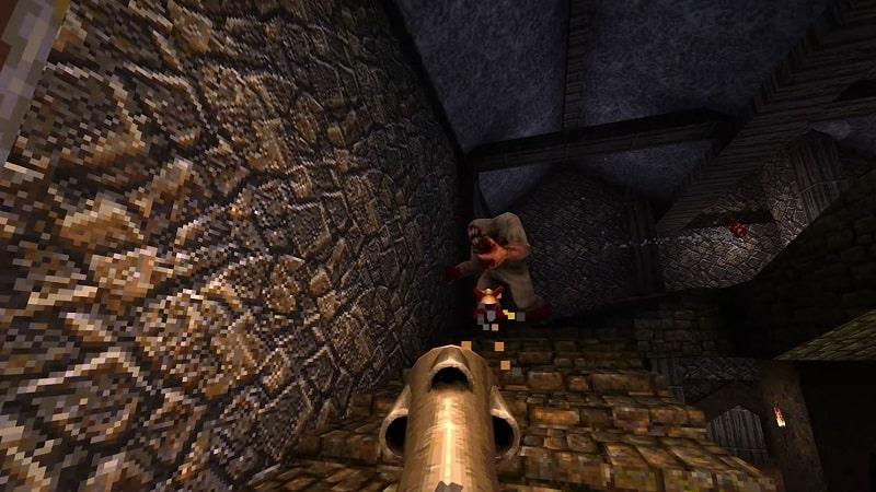 Quake PS4 Review 4