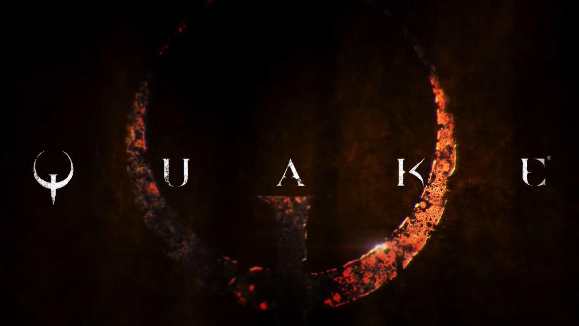 quake PS4 review