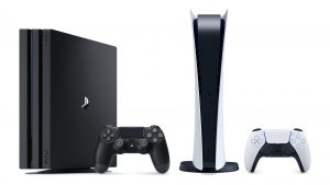 Why Are PS4 Pros Still Priced At $399, The Same Price As A PS5 Digital Edition?