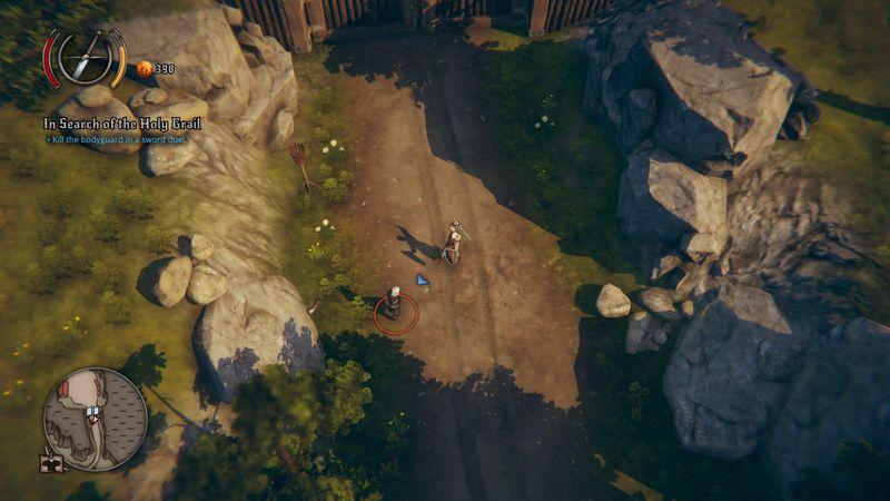 Rustler PS5 Review 2