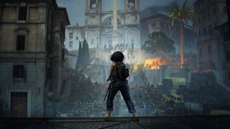 World War Z: Aftermath Review