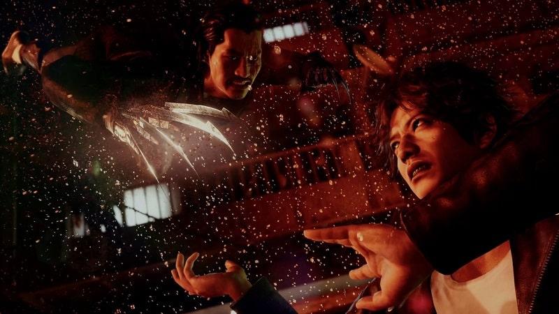 best yakuza games ranked lost judgment