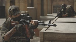 insurgency sandstorm PS4 review
