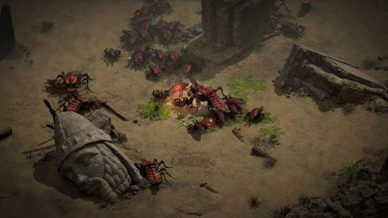 Diablo 2 Resurrected Review 3