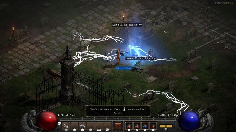 Diablo 2 Resurrected Review 7